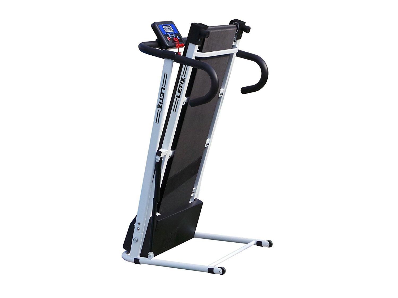 Laufband Test zusammenklappbar günstig Letixsports T250