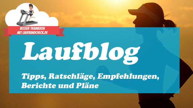 Laufblog Laufen