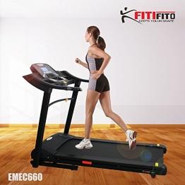 Laufband Fitifito 660B