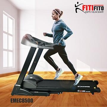 Laufband Fitifito 8500