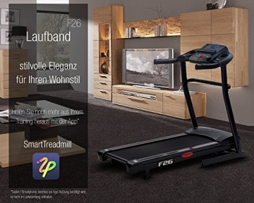 Laufband für Profi Sportstech F26