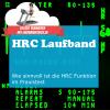 HRC Laufband - Wie sinnvoll ist die HRC Funktion im Praxistest